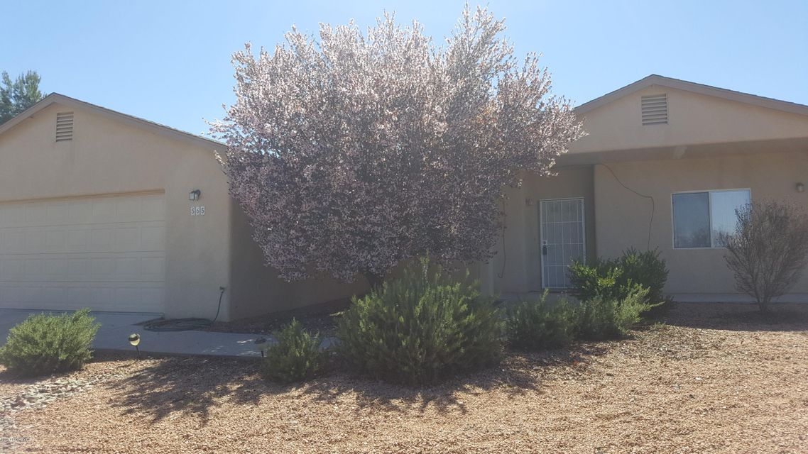 565 E Fir St, Cottonwood, AZ 86326