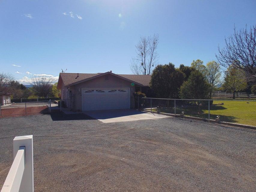 1205  Vail Rd Camp Verde, AZ 86322