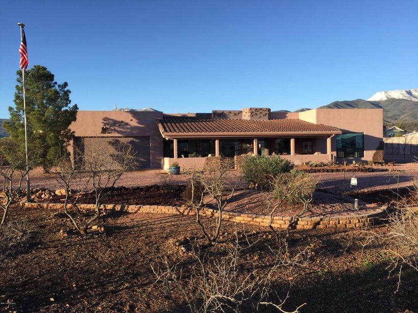 2270 S Vista Ventana Drive Cottonwood, AZ 86326