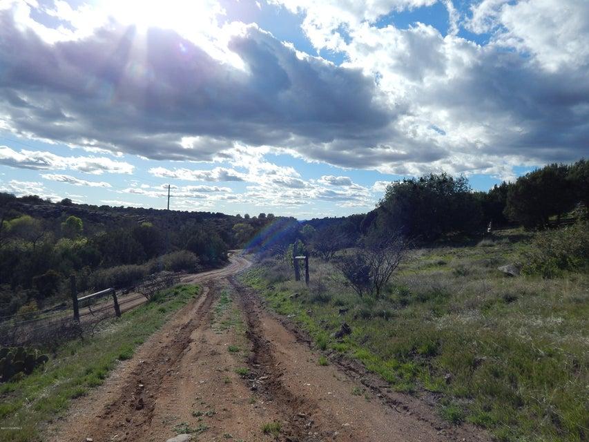 00 S Squaw Peak Rd, Camp Verde, AZ 86322