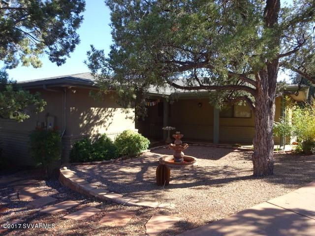2625  Timber Owl Rd Sedona, AZ 86336