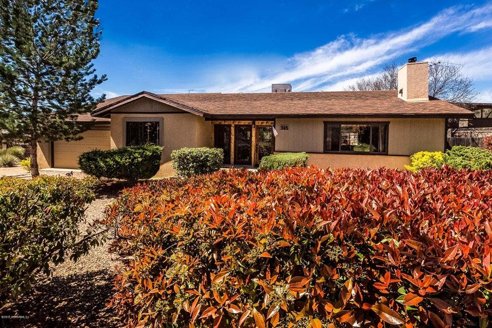365  Raintree Rd #1 Sedona, AZ 86351