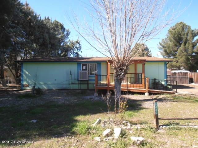 4330 E Waldron Rd Rimrock, AZ 86335