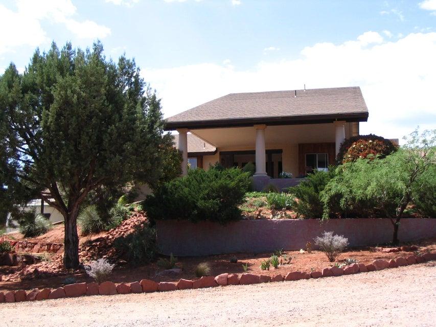 325 Carol Canyon Drive, Sedona, AZ 86336