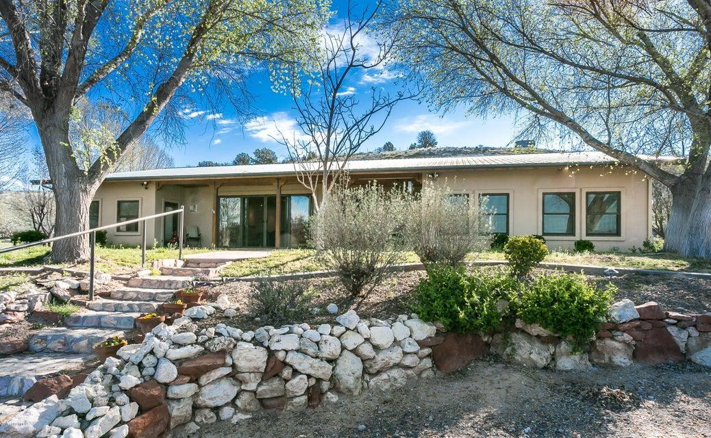181 E Lacy Camp Verde, AZ 86322