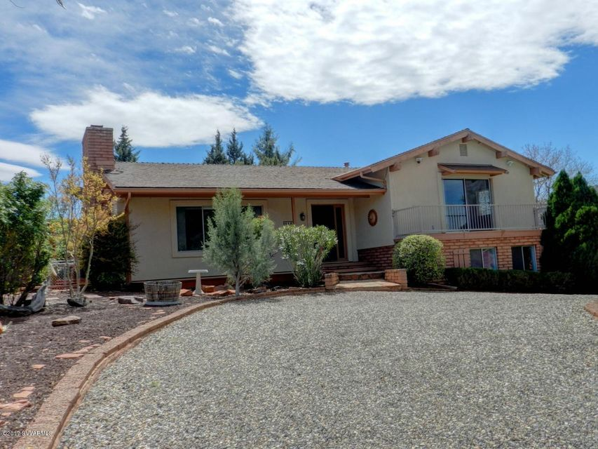 120  Indian Ruin Rd Sedona, AZ 86351