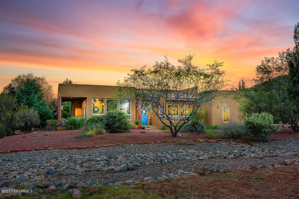 105  Sun Up Ranch Rd Sedona, AZ 86351