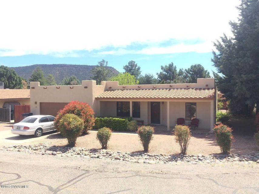 10  Rock Top Rd Sedona, AZ 86351