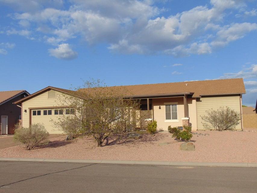 540 S Longhorn Drive Camp Verde, AZ 86322