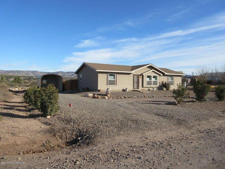 5775 N Brittney Lane Rimrock, AZ 86335