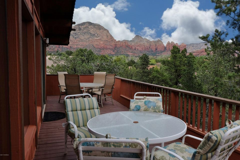 2620  Timber Owl Rd Sedona, AZ 86336
