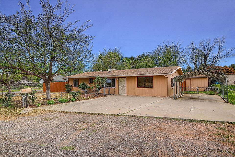 2150 S Hopi Circle Cottonwood, AZ 86326