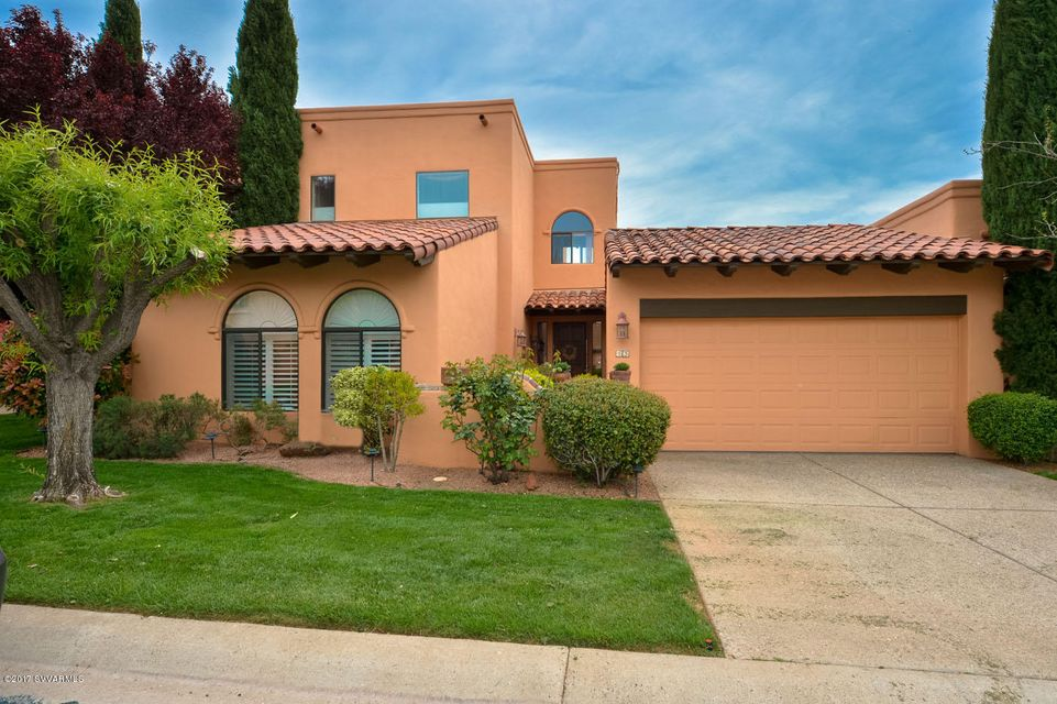 45  Rim Trail Circle #59 Sedona, AZ 86351