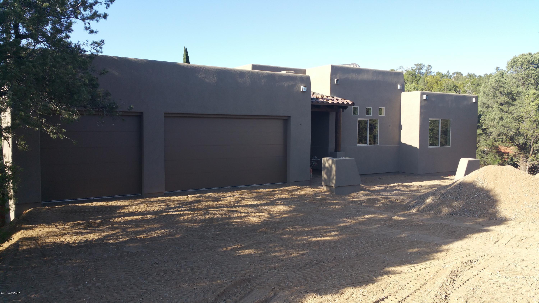 30  San Juan Circle Sedona, AZ 86336