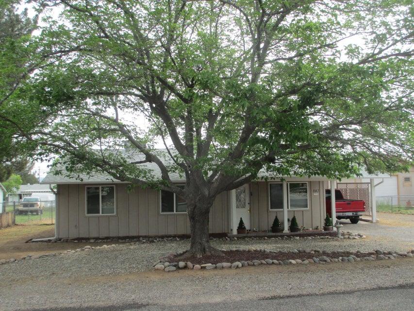 843 S 4Th St Cottonwood, AZ 86326