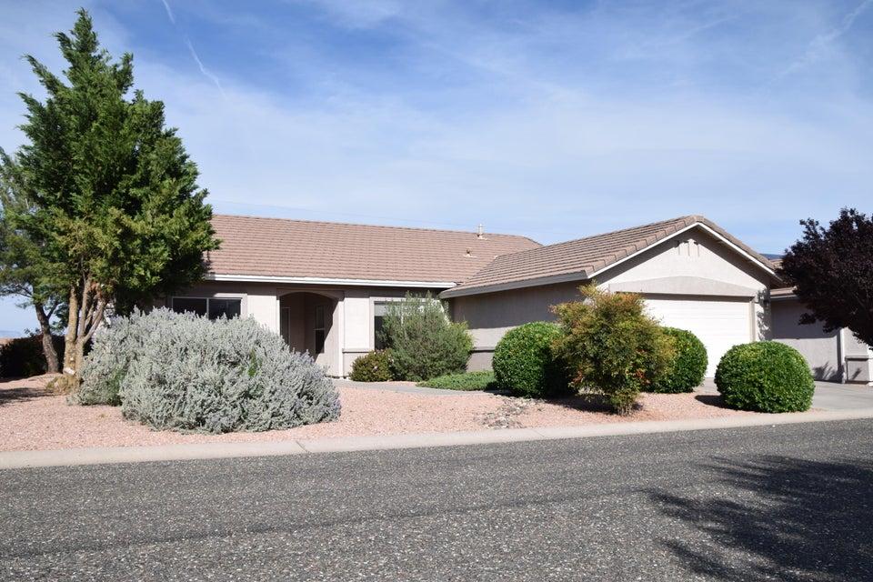 355 S Latigo Way Cottonwood, AZ 86326