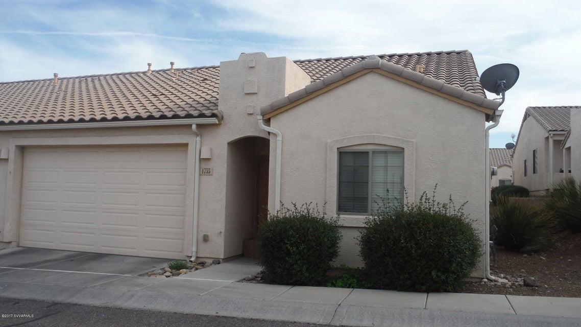 1755 Bluff Drive, Cottonwood, AZ 86326