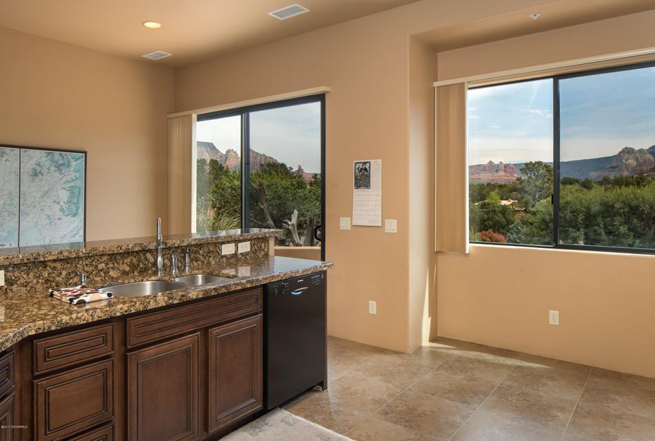 30  Bella Vista Court Sedona, AZ 86336