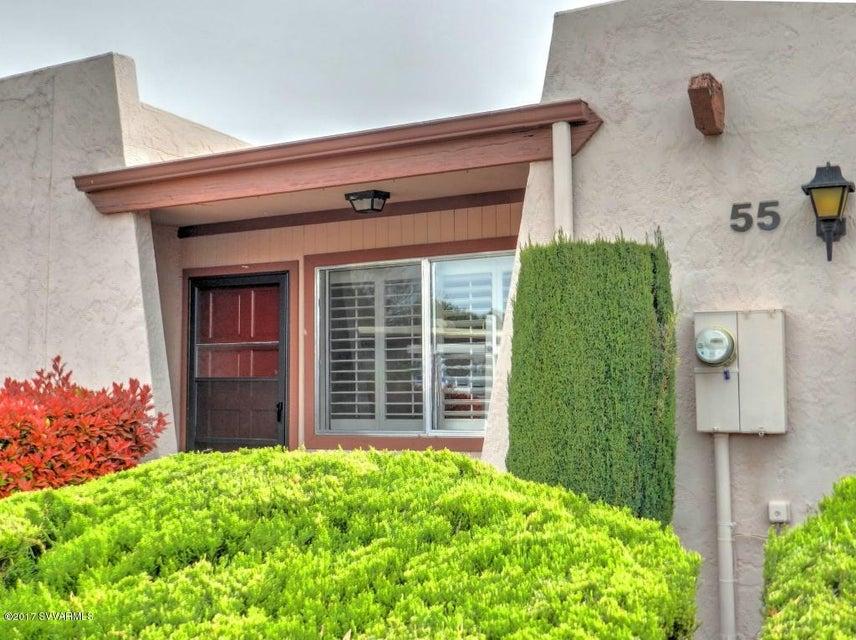 130  Castle Rock Rd #55 Sedona, AZ 86351