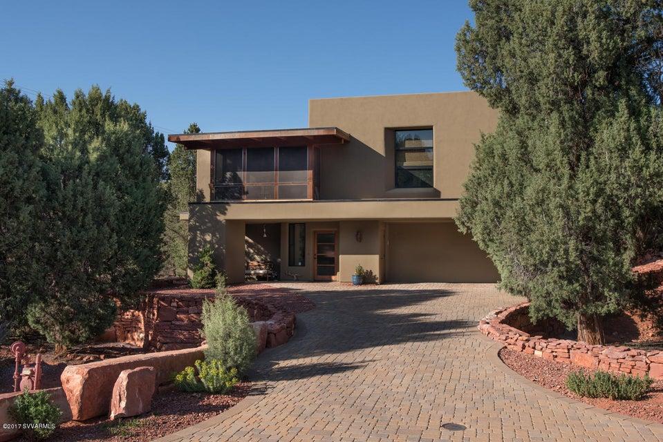 90 W Mallard Drive Sedona, AZ 86336