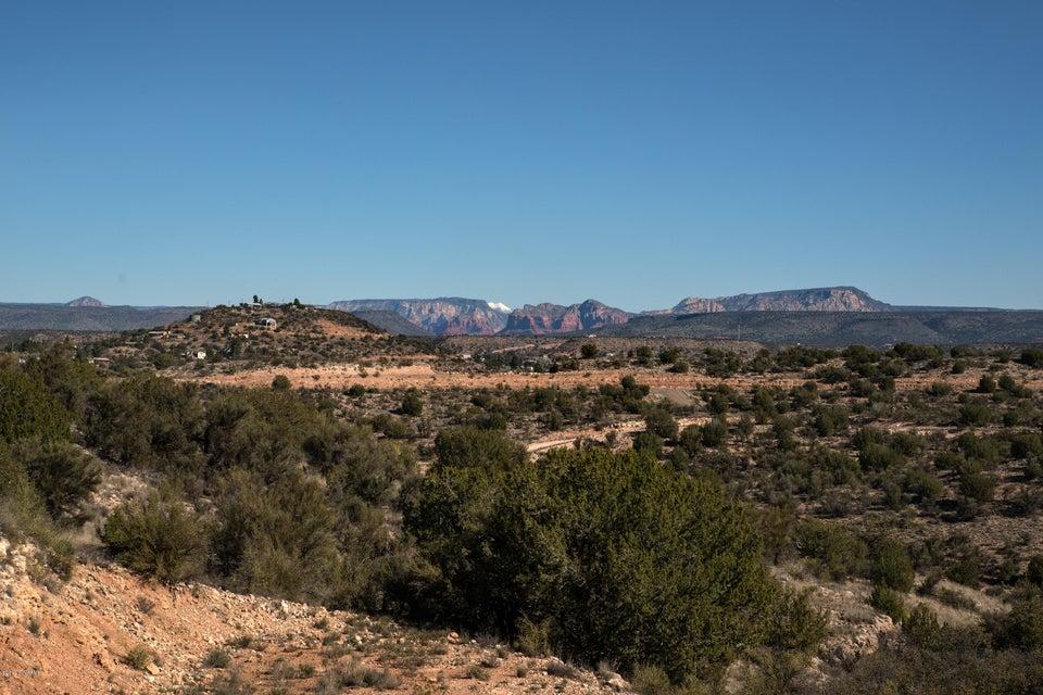 11.83 Acre N Kit Carson Tr, Lake Montezuma, AZ 86342