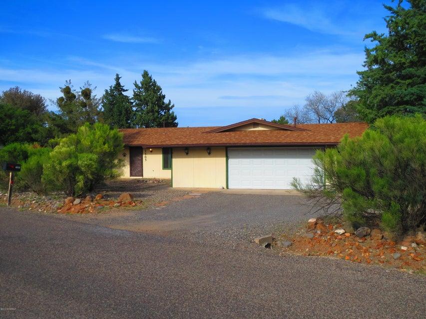 1503  Wild Burro Drive Cottonwood, AZ 86326