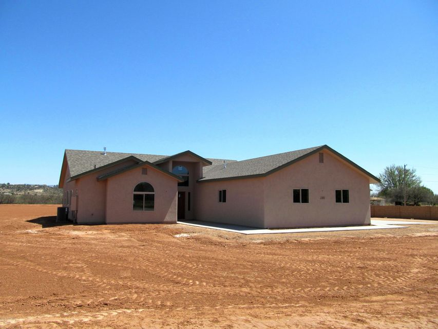 2381 N Belgian Way Camp Verde, AZ 86322
