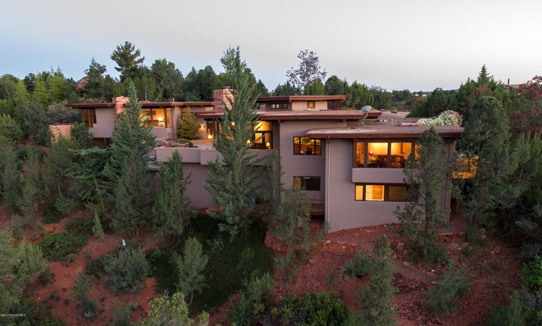 150 Desert Holly Drive, Sedona, AZ 86336