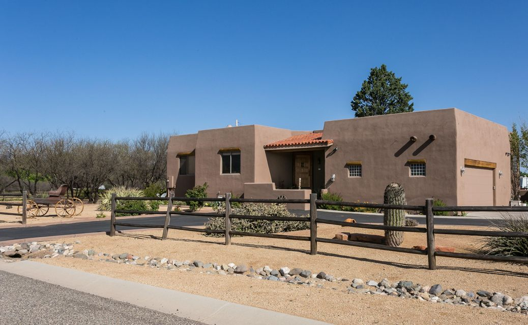 1074 E Amber Way, Camp Verde, AZ 86322