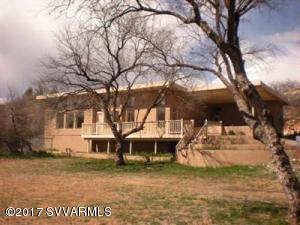 5113 E Comanche Drive Cottonwood, AZ 86326