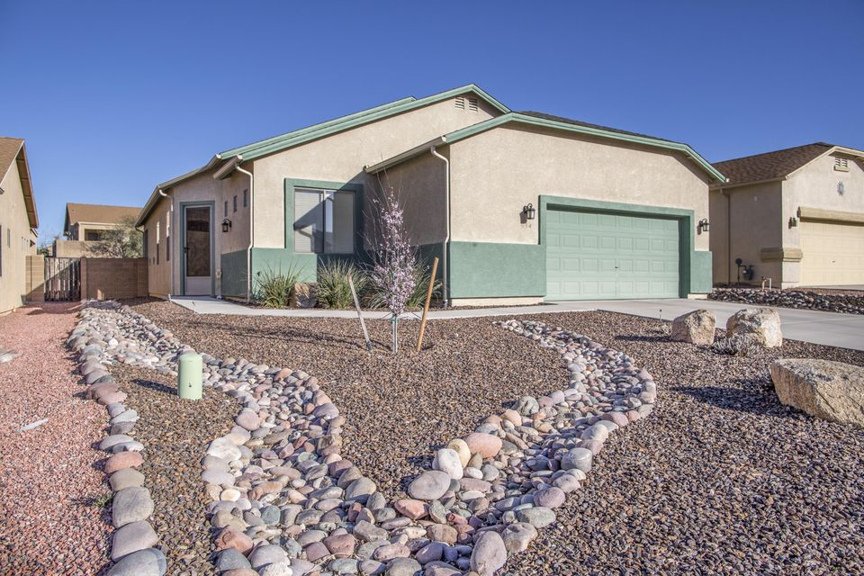 614  Rowdy Ranch Rd Camp Verde, AZ 86322
