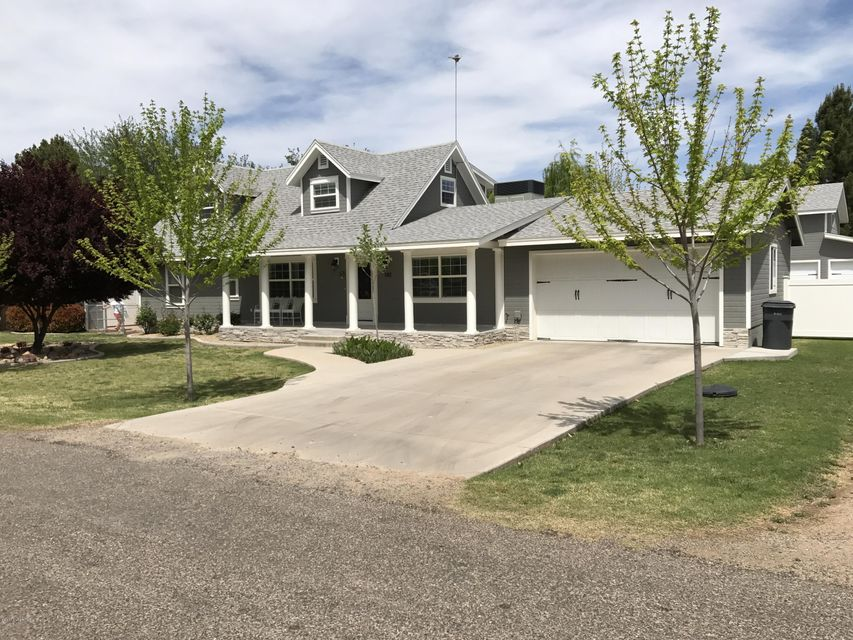 182 E Silver Bugle Drive Camp Verde, AZ 86322