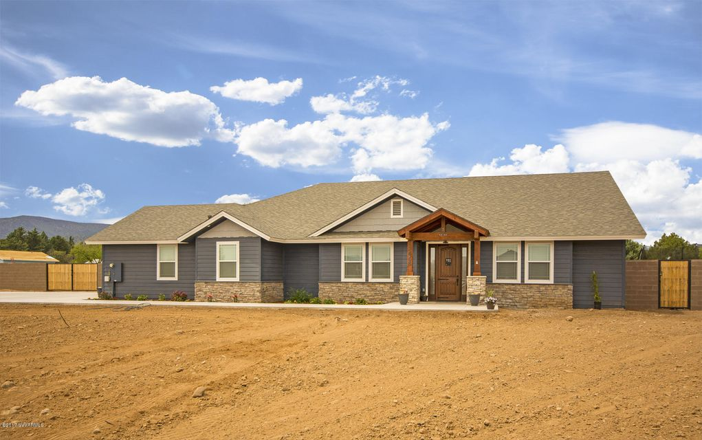 2468 N Paint Drive Camp Verde, AZ 86322