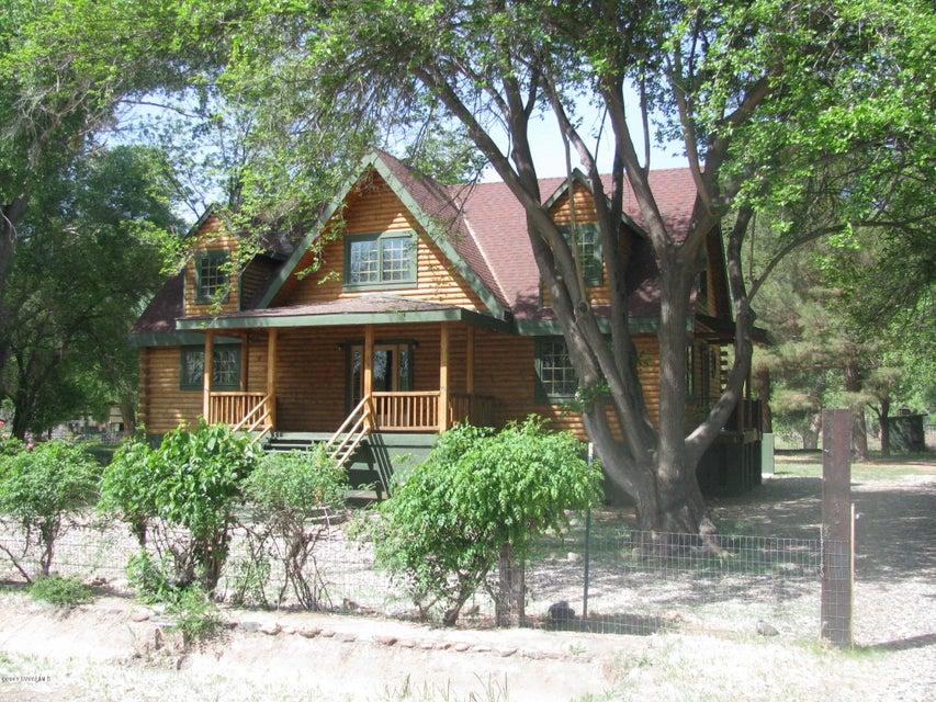 1576 N Rustler Tr, Camp Verde, AZ 86322