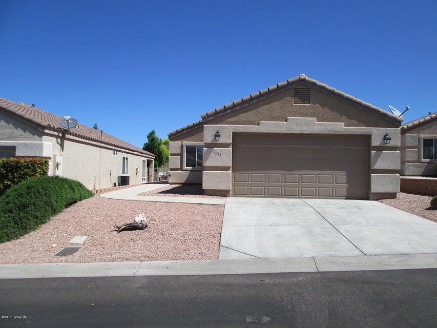 5044 E Cedar Creek Drive Cornville, AZ 86325