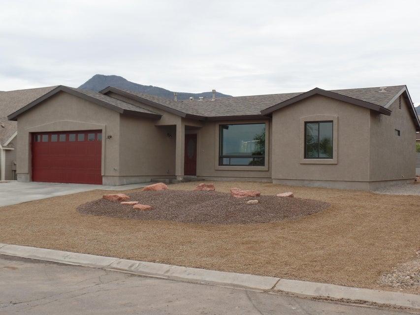 1440 W Foy Drive, Clarkdale, AZ 86324