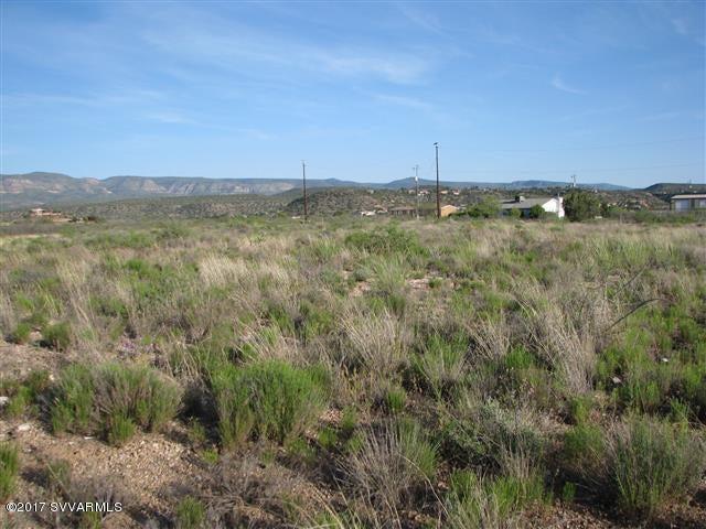 5725  Old Fort Lake Montezuma, AZ 86335
