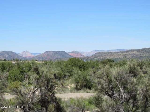 4695 E Crazy Horse Rimrock, AZ 86335