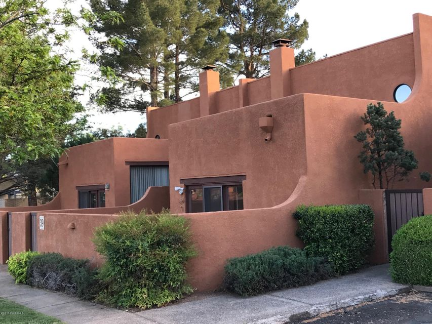 165  Verde Vallley School Rd ##39 Sedona, AZ 86351