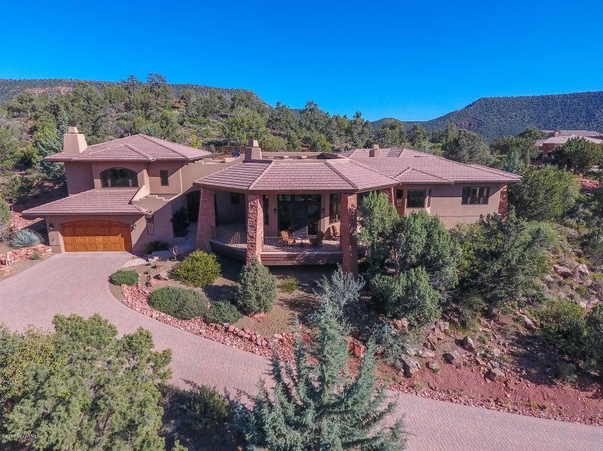 130  Granite Mountain Rd Sedona, AZ 86351