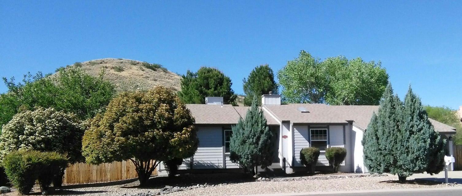 10360 E Oak Creek Valley Drive, Cornville, AZ 86325