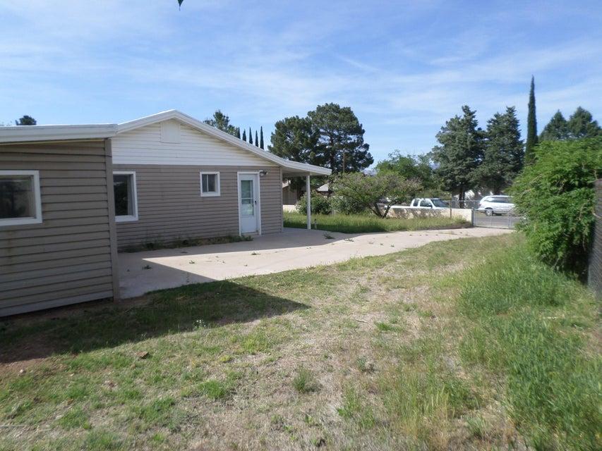 205 E Beech St Cottonwood Az Real Estate Pueblo Garden
