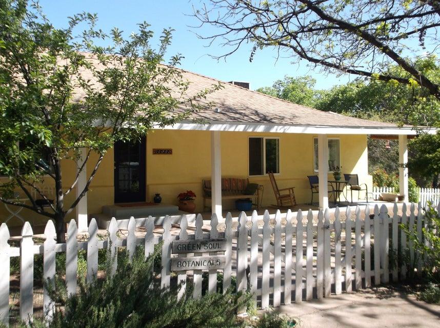 2925 E Scott Lane, Cottonwood, AZ 86326