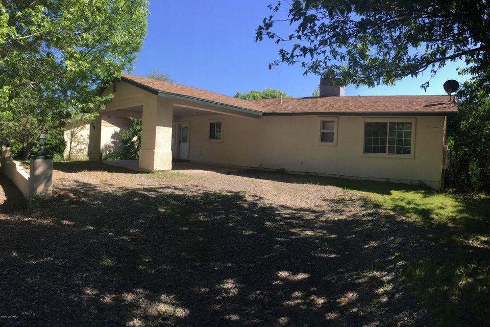 3749 E El Paso Drive Cottonwood, AZ 86326