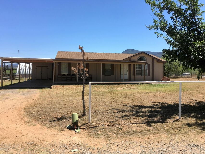 415 E Old Cowboy, Camp Verde, AZ 86322