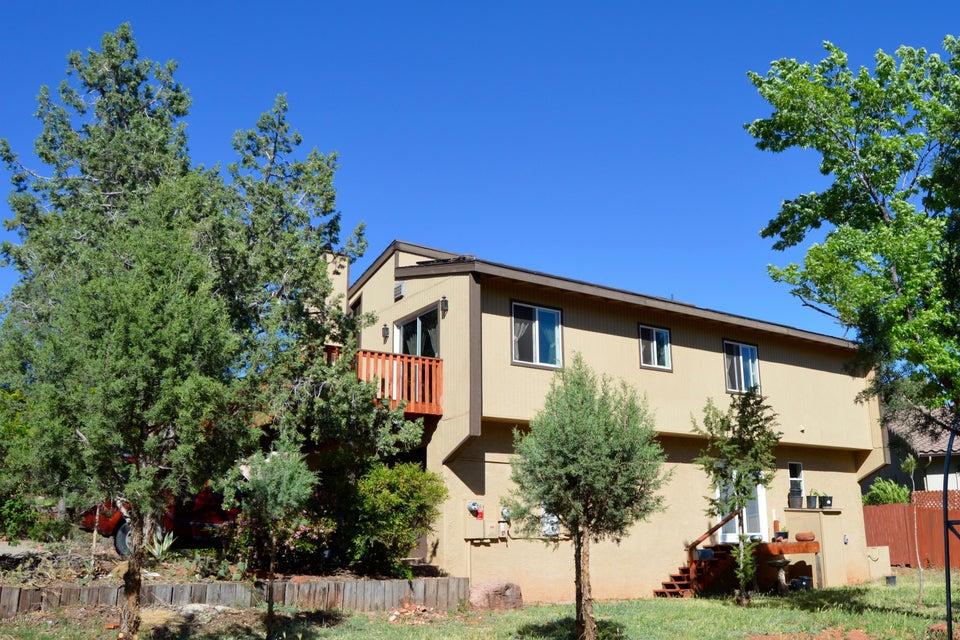 2283  Roadrunner Rd Sedona, AZ 86336
