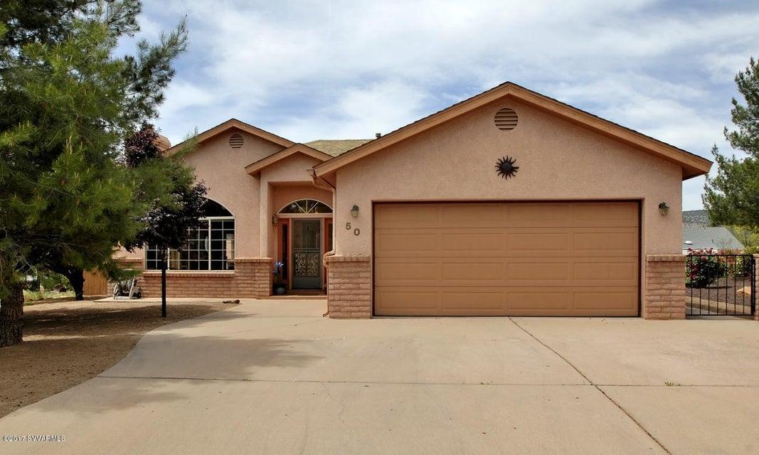 50 Creek Rock Rd, Sedona, AZ 86351