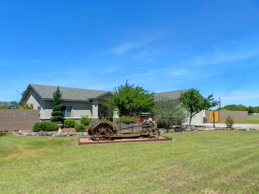 2524 N Paint Drive Camp Verde, AZ 86322