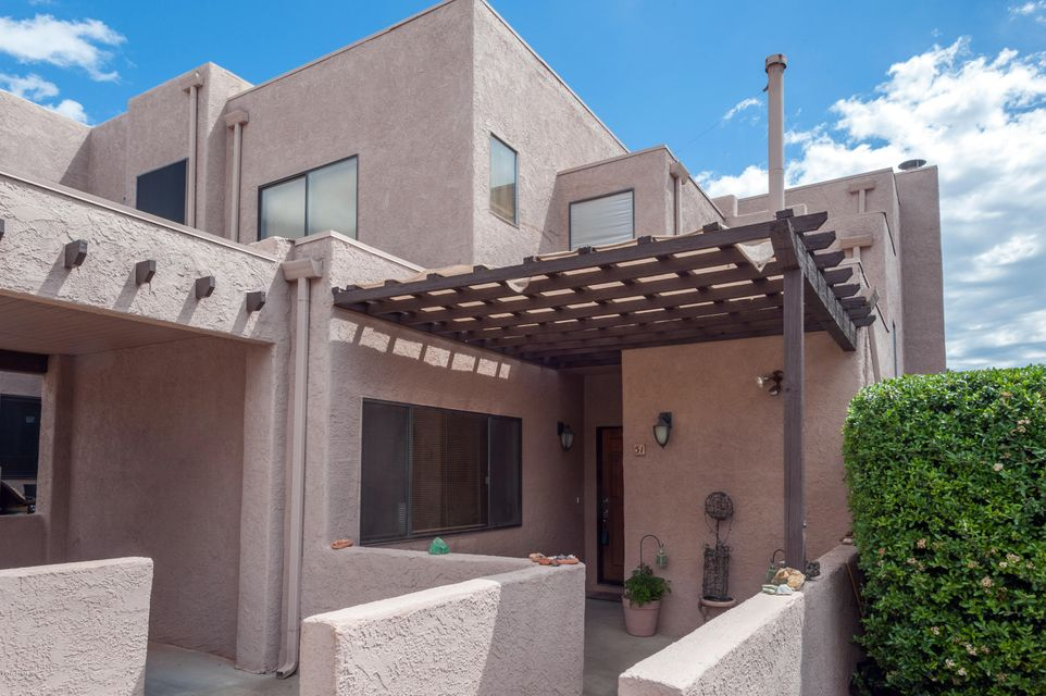 1395  Vista Montana Rd #51 Sedona, AZ 86336