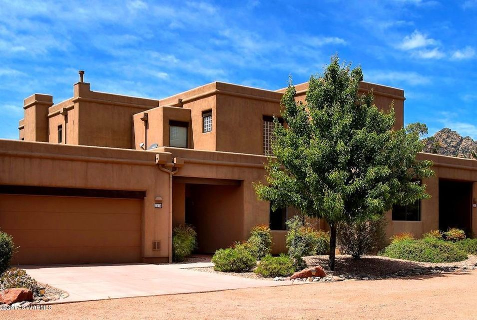 1485  Vista Montana Rd Sedona, AZ 86336